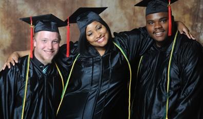 2013 Graduation!